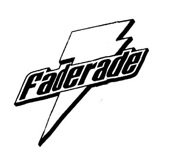 Faderade Logo